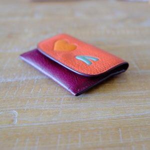 Coach Bags - Coach Card Holder Pouch